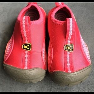 Girls Keen water shoes
